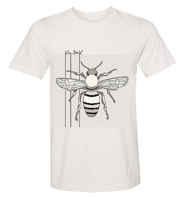 THE BEE SHIRT