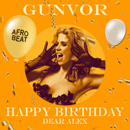 ALEX - AFRO BEAT Happy Birthday Video