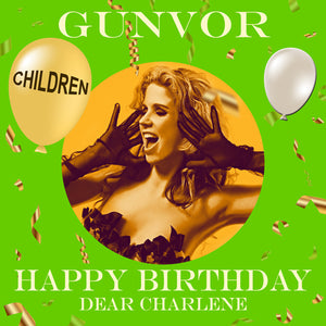 CHARLENE - CHILDREN Happy Birthday Video