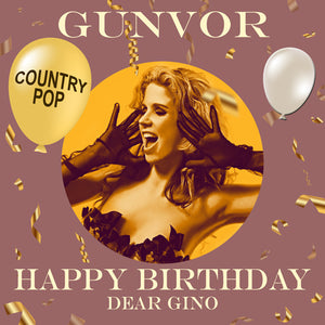 GINO - COUNTRY POP Happy Birthday Video