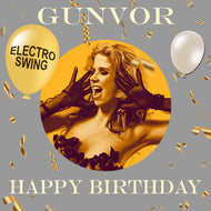 Everybody - ELECTRO SWING Happy Birthday Video