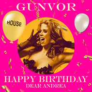 ANDREA - HOUSE Happy Birthday Video