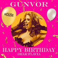 FLAVIA - HOUSE Happy Birthday Video