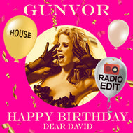 DAVID - HOUSE Happy Birthday RADIO EDIT Video