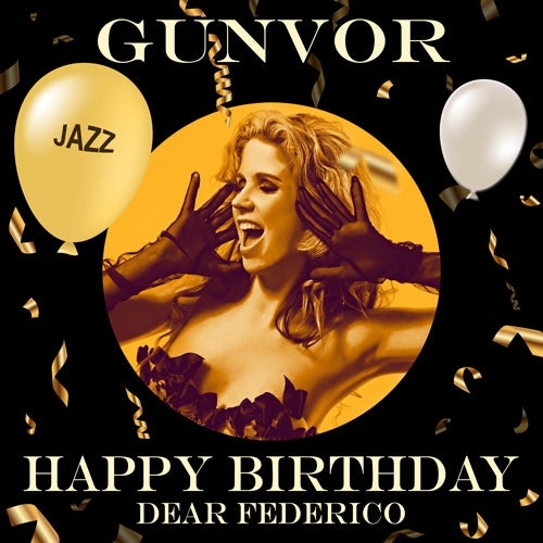 FEDERICO - JAZZ Happy Birthday Video