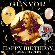 CHARLES - JAZZ Happy Birthday RADIO EDIT Video