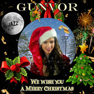 Everybody - JAZZ We wish you a Merry Christmas Video