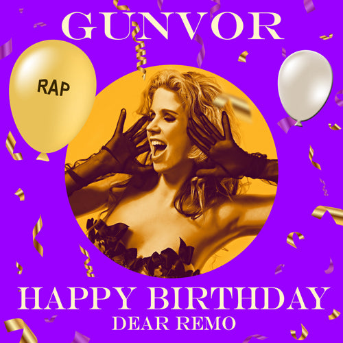 REMO - RAP Happy Birthday Video
