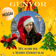 Everybody - REGGAE We wish you a Merry Christmas Video