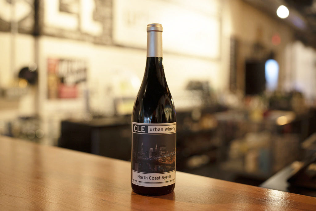 North Coast Syrah