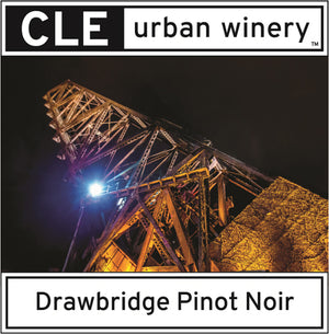 Drawbridge Pinot Noir