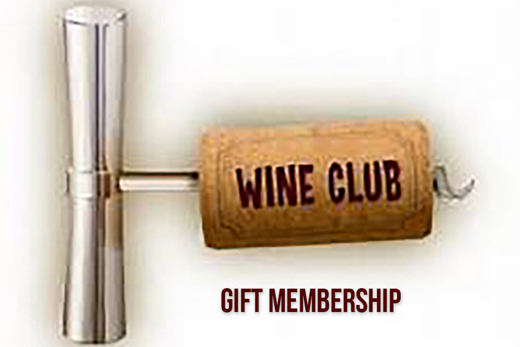 Urban Winery (U-Dub) Wine Club: Gift Membership