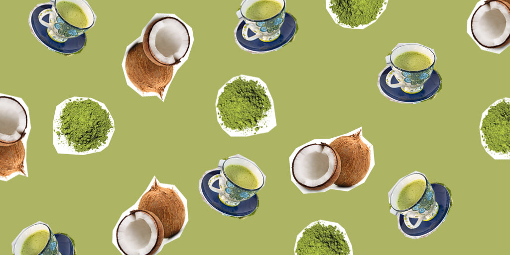 10 Benefits of Matcha by Kristy Carabello