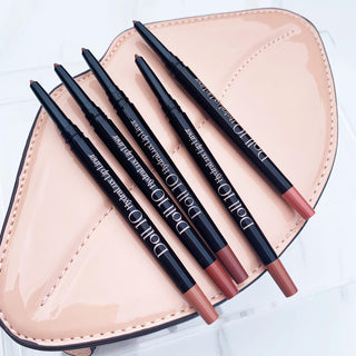 HydraLux™ Lip Liner + Lip Bag Collection