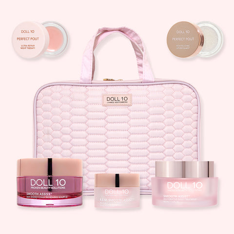 We've Got Clean Skin in the Bag Collection