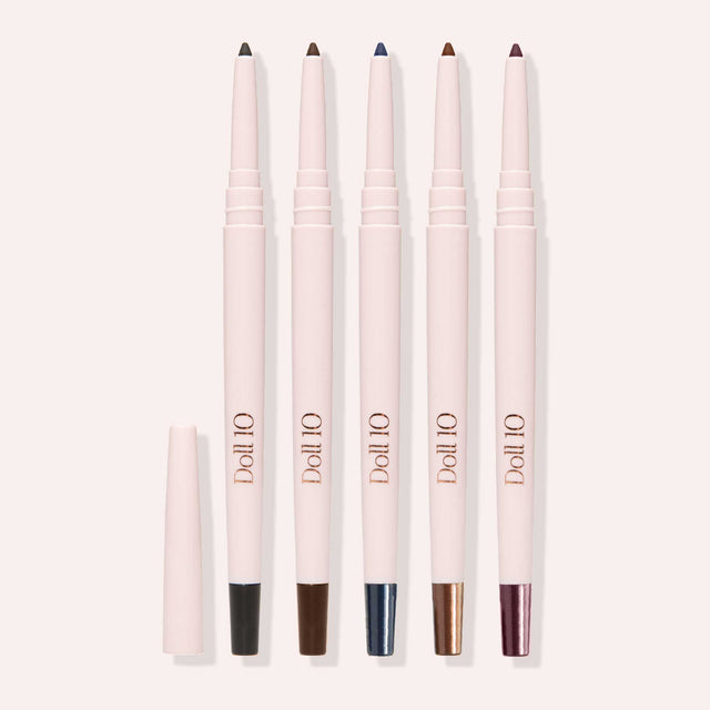 All Eye Need 5-Piece Eyeliner Collection