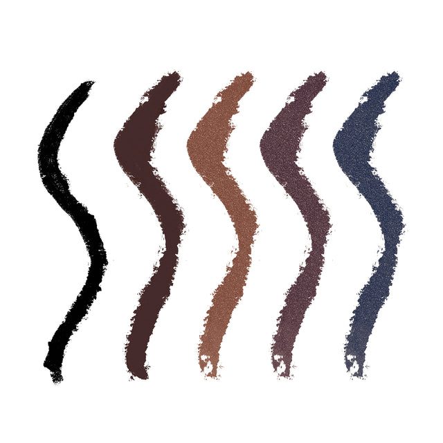Elevate Your Eyes 5-Piece HydraLux™ Eyeliner Collection