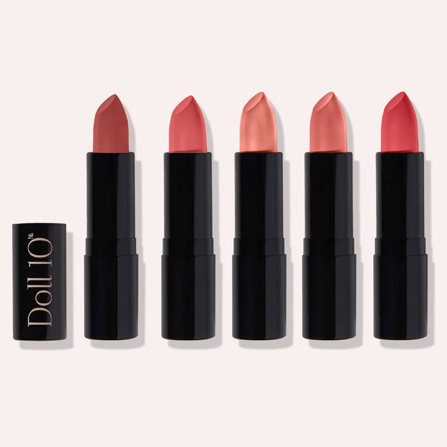 Endless Kisses 5-Piece Lip Rouge Collection