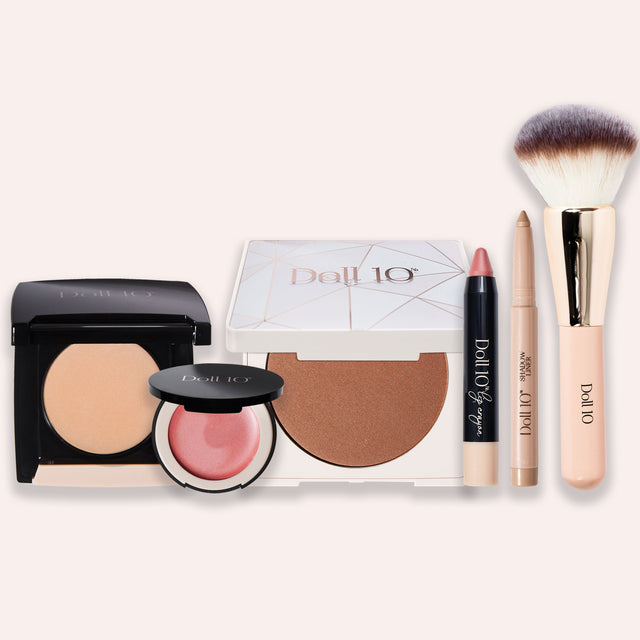 Glow It Up Collection
