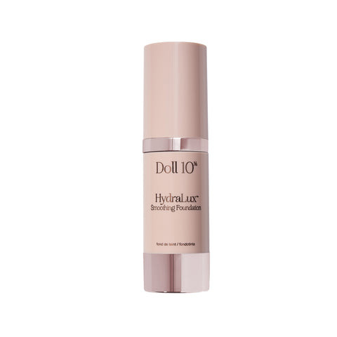 HydraLux™ Smoothing Foundation
