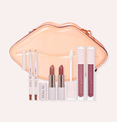 Lip Authority 6-Piece Collection