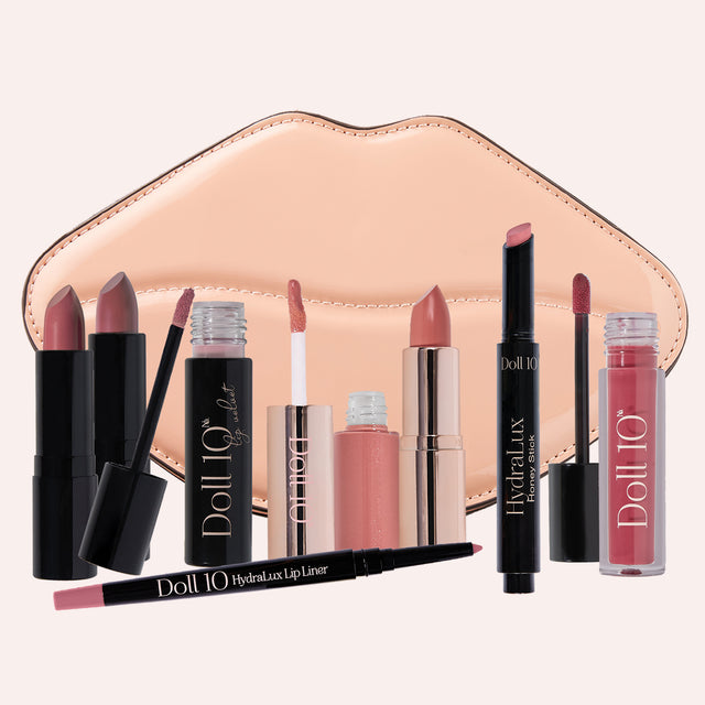 Lips of Luxury Collection