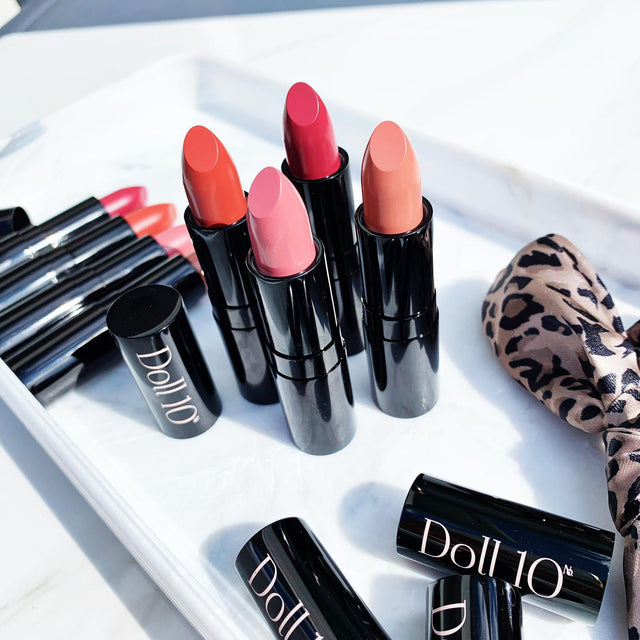 Lip Vault Collection