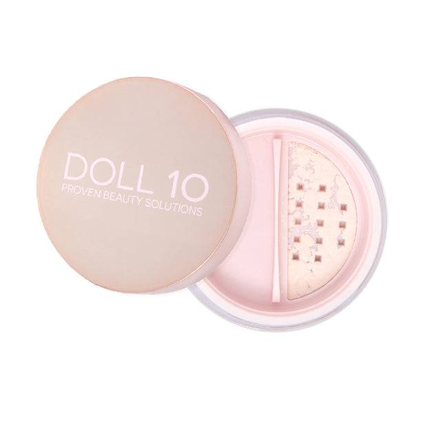 Doll Skin™ Perfecting Treatment Powder