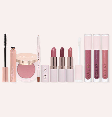Treat Yourself 9 Piece Collection