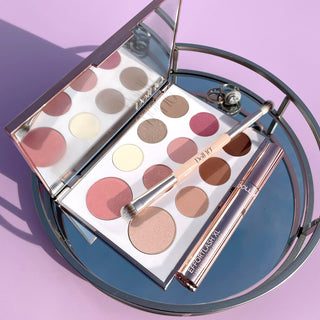 Rose Brilliance + Effortlash XL Collection