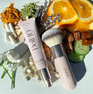 Doll Skin™ Supersize Anti-Stress Skin Perfector