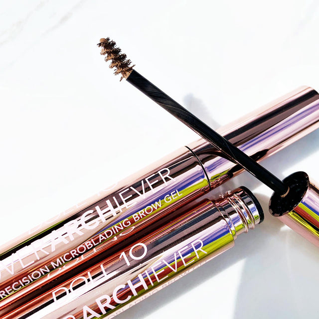 OverARCHiever Precision Microblading Brow Gel