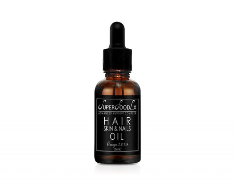 Hair Skin and Nails Oil - 20ml
