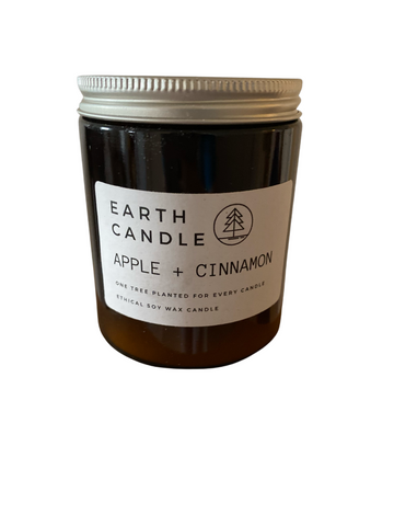 Apple and Cinnamon - 180ml