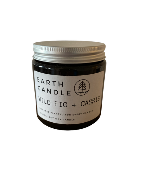 Earth Candle Co