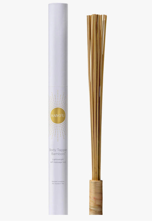Bamboo Body Tapper