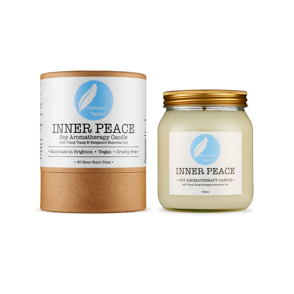 Inner Peace Candle