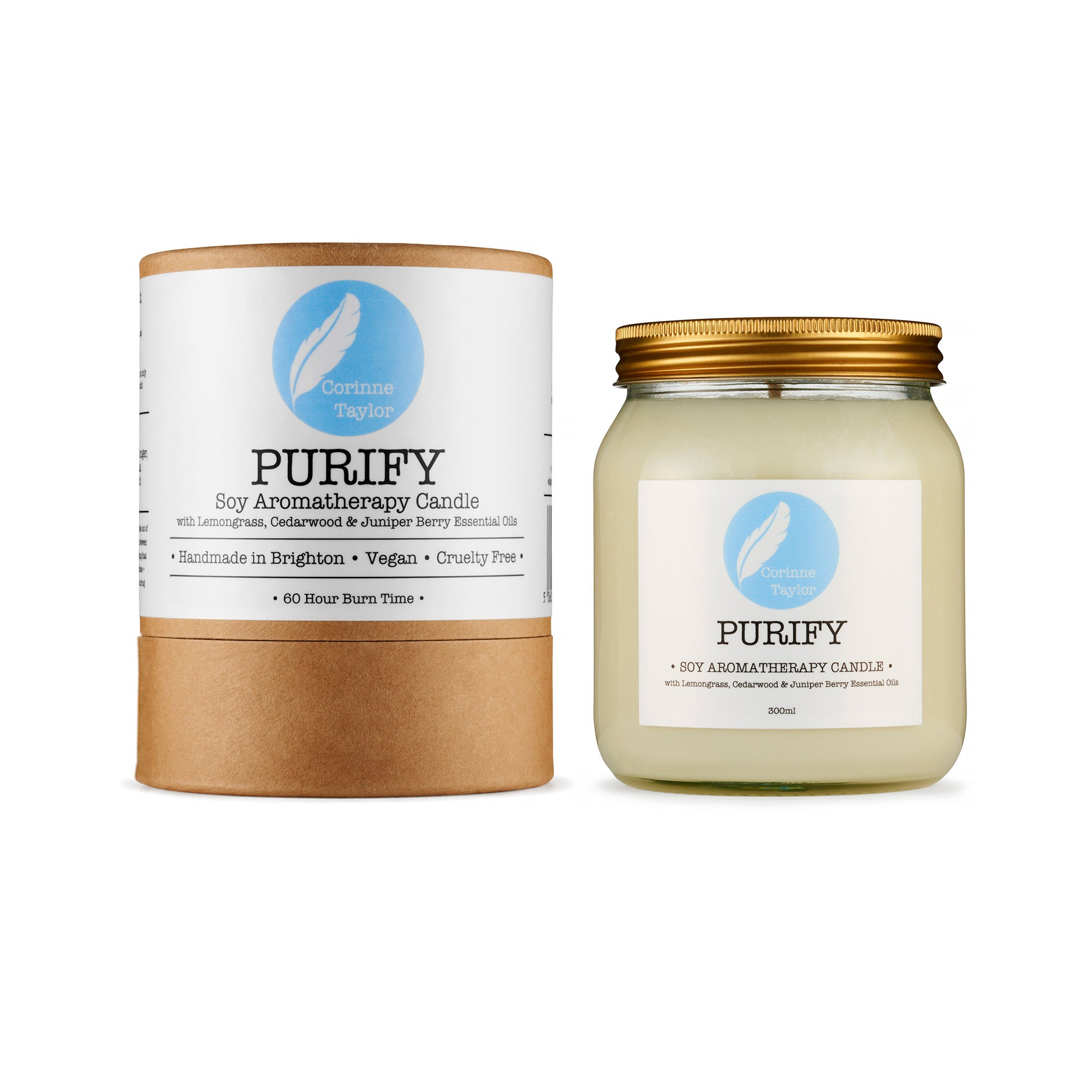 Purify Candle