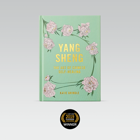 Yang Sheng - The Art Of Chinese Self-Healing (Book)