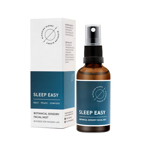 Sleep Easy Facial & Pillow Mist - 50ml