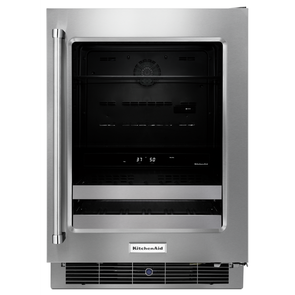 KitchenAid Undercounter Refrigerators