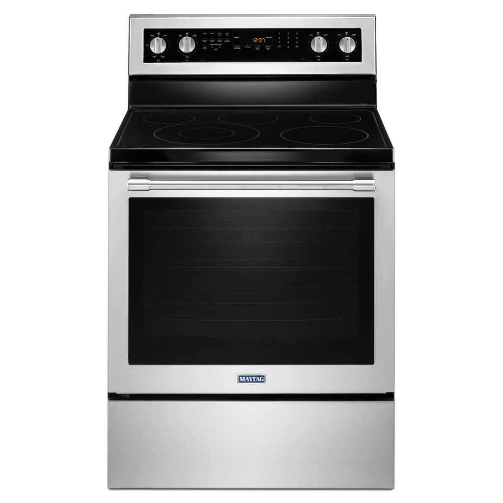 Maytag Cooking