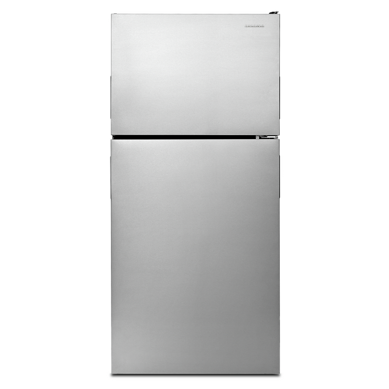 30-inch Wide Top-Freezer Refrigerator with Garden Fresh™ Crisper Bins - 18 cu. ft. ART308FFDM