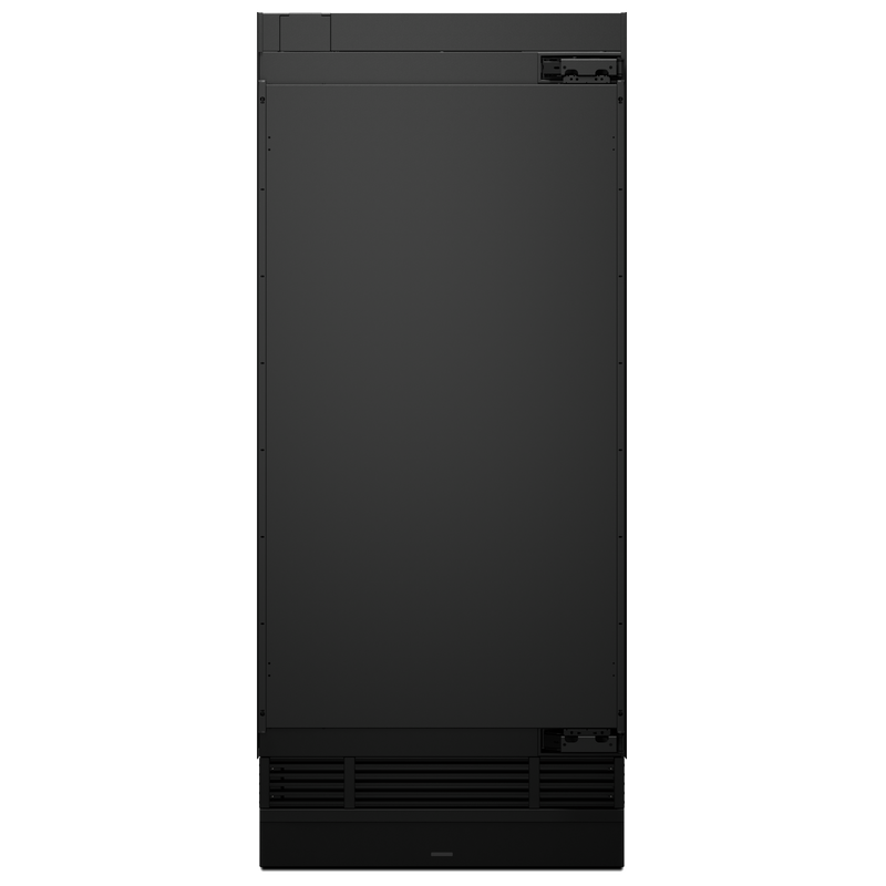 "36"" Panel-Ready Built-In Column Refrigerator, Right Swing JBRFR36IGX"