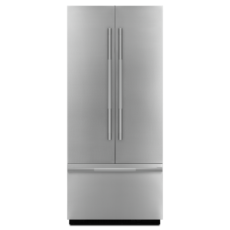 Jenn-Air® 42-Inch Built-In French Door Refrigerator JF42NXFXDE