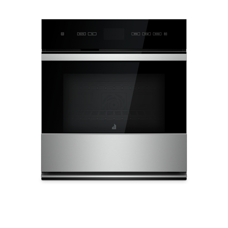 "NOIR™ 27"" Single Wall Oven with MultiMode® Convection System JJW2427IM"