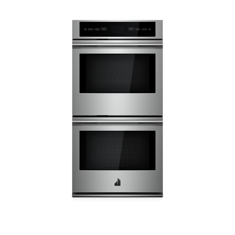 "RISE™ 27"" Double Wall Oven with MultiMode® Convection System JJW2827IL"