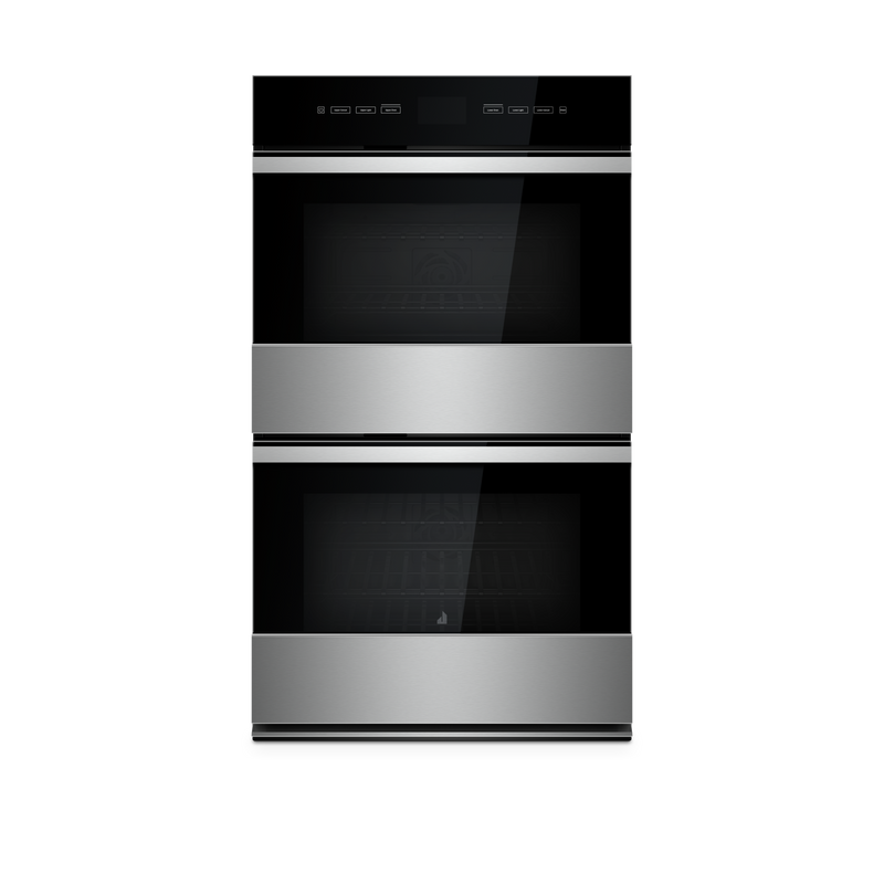 "NOIR™ 30"" Double Wall Oven with MultiMode® Convection System JJW2830IM"