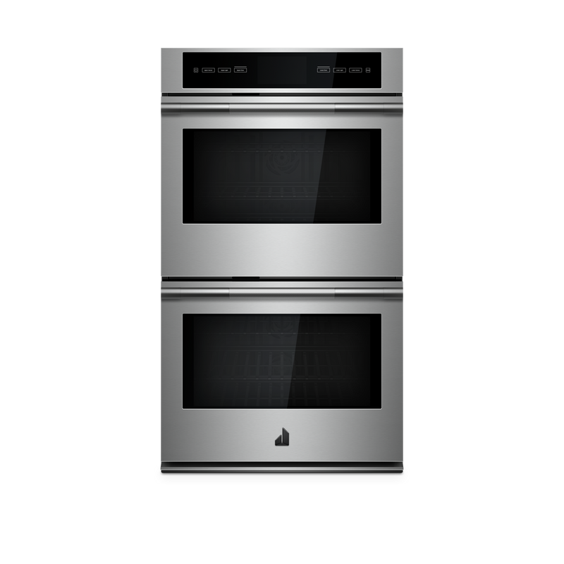 "RISE™ 30"" Double Wall Oven with V2™ Vertical Dual-Fan Convection JJW3830IL"