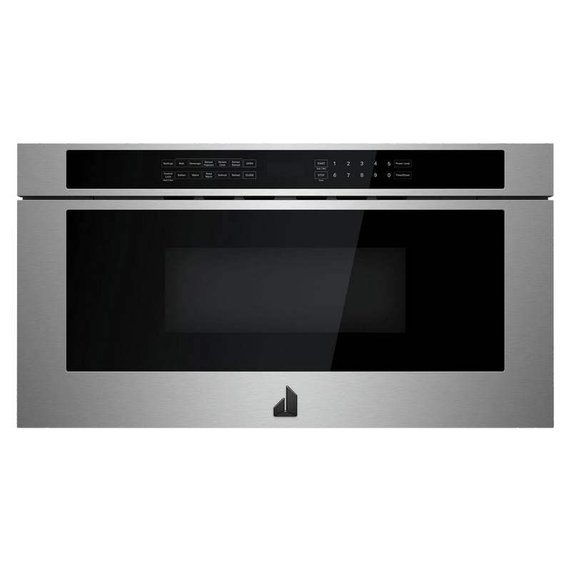 "30"" RISE™ Undercounter Microwave Oven with Drawer Design JMDFS30HL"